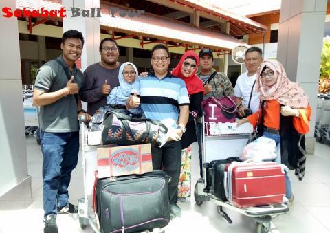 Paket Tour / Paket Wisata di Bali